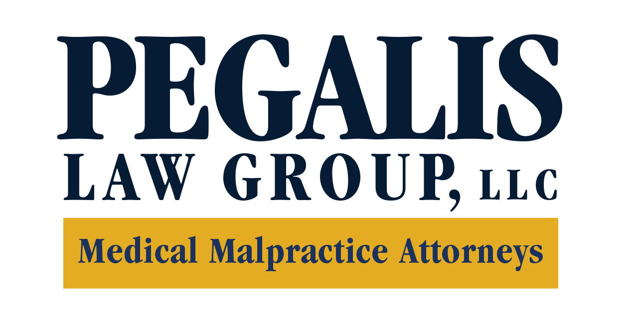 Pegalis Law Group Logo