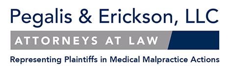 Pegalis Erickson Logo